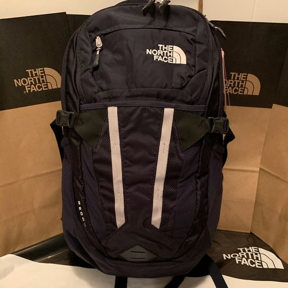NWT The North Face Women's Recon Backpack